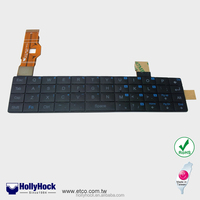 HH1371 Electronic Accessories & Supplies HollyHock Customized Membrane Switch