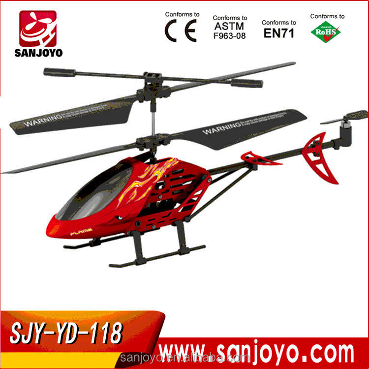 Wholesale china import toys drone mini yd-118 3ch rc helicopter i/r helicopter with gyro hd camera