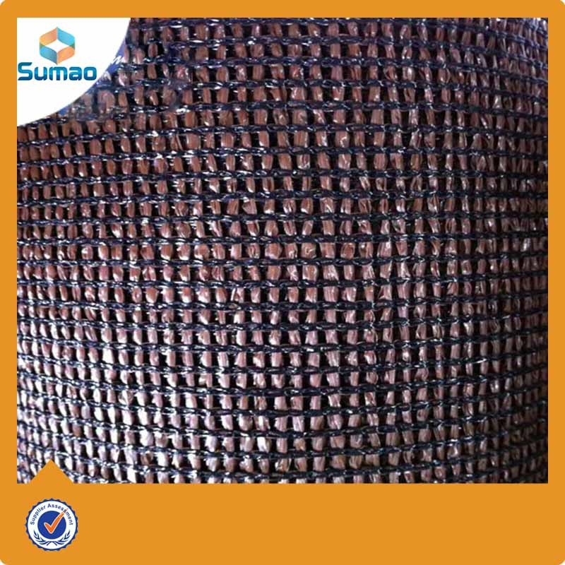 car sun shade net material/fabric