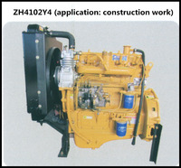 NEW TYPE ashok leyland diesel engine with good quality