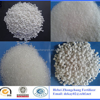Agriculture Grade N21 Ammonium Sulfate With