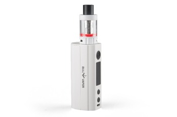 Wholesale crazy selling 80W TC Plus Kit with two colors