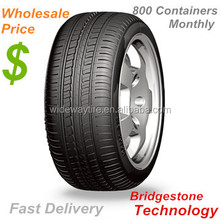 china supplier hot sale PCR price car tire manufacturer 225/60R17 small vehicle tire for sale made in china