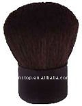 Large Goat Hair Kabuki Makeup Brush