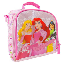 Princess Lunch bags for girls