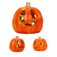 high quality polyurethane foam craft pumpkins