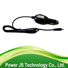 factory 3v 5v 9v 12v 1a 2a 3a 4a male female car charger adapter