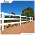 Uv Proof Hiqh Quality Horse Yard Fence