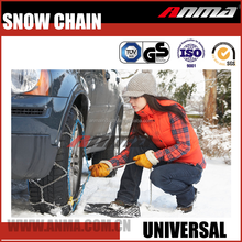 Car Tire Snow Chains 4x4 Grip