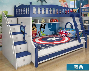 2015 New FPHY series Children bedroom furniture set