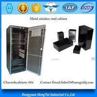 China factory network metal stainless steel cabinet