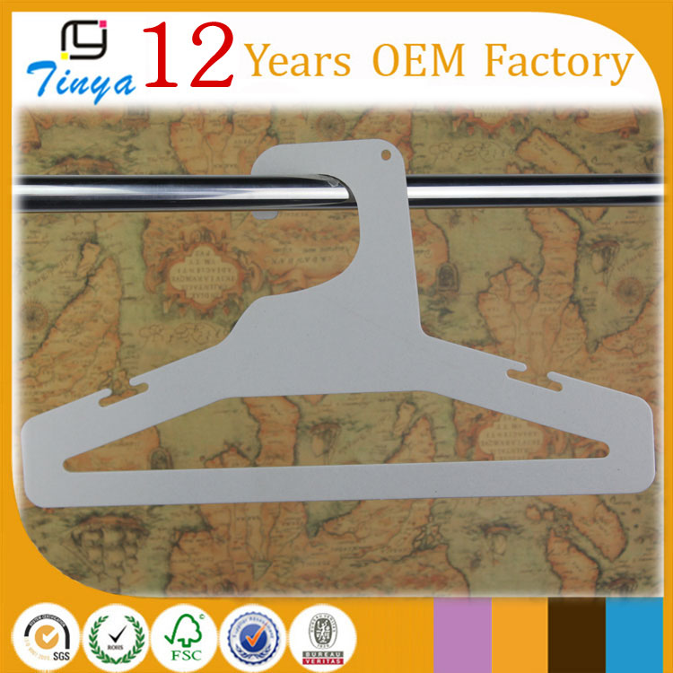 high quality garment hanger loops