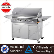 Commercial Kitchen Equipment Portable Electric Bbq grill as seen on tv