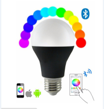companies seeking new products Bluetooth led m5 christmas lights,Free APP
