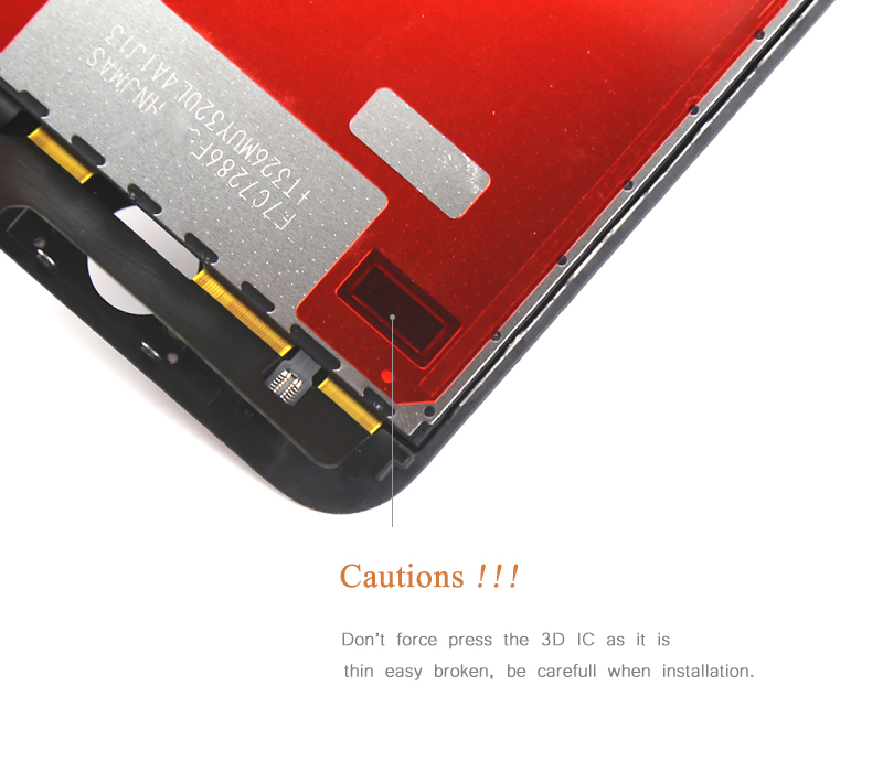 New products 2018 for iphone 8 screen replacement, foxconn quality for iphone 8 lcd oem, for iphone 8 display glas