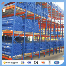 Alibaba Recommend Cheap but Welcomed roller shelf racking