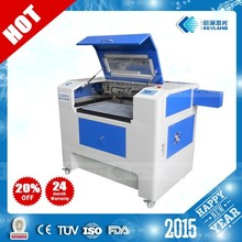 China co2 laser cutting machine for presicious cutting on architectural model making materials with factory laser machine price