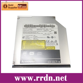 Panasonic UJ8A2 ABLK-Q Super Slim Tray Load DVD Burner