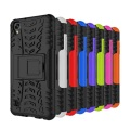 High Quality Phone Accessory For LG X Style Case, Wholesale 2 in 1 Combo Armor Case For LG X Style