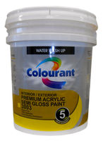 PREMIUM ACRYLIC SEMI GLOSS PAINT