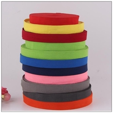 Factory wholesale cheap hotest sell elastic cotton nylon rubber woven webbing by the yard
