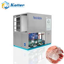 Industrial 5 tons plate ice machine widely used in fishery (HYF50)