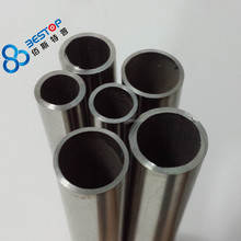 High precision ASTM/ASME,DIN,EN seamless stainless steel tube PED,ISO9001-2008 certification