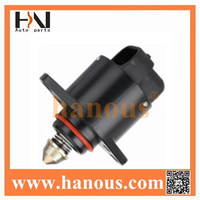 Idle Air Control Valve OPEL VAUXHALL Astra Nova 1.2 1.3 1.4 17112027 or 817254
