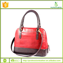 High Quality brand Genuine Leather women bag handbag