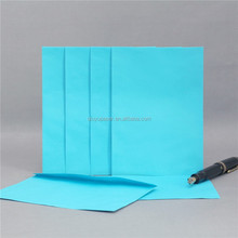 Suited envelope diamond saliva glue envelopes