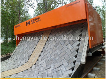China Shengya SY 4-600 tiger stone machine price with quality in Madagascar