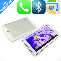 NEW 10.1-inch manufacturer 3G Phone Call and GPS tablet review mid