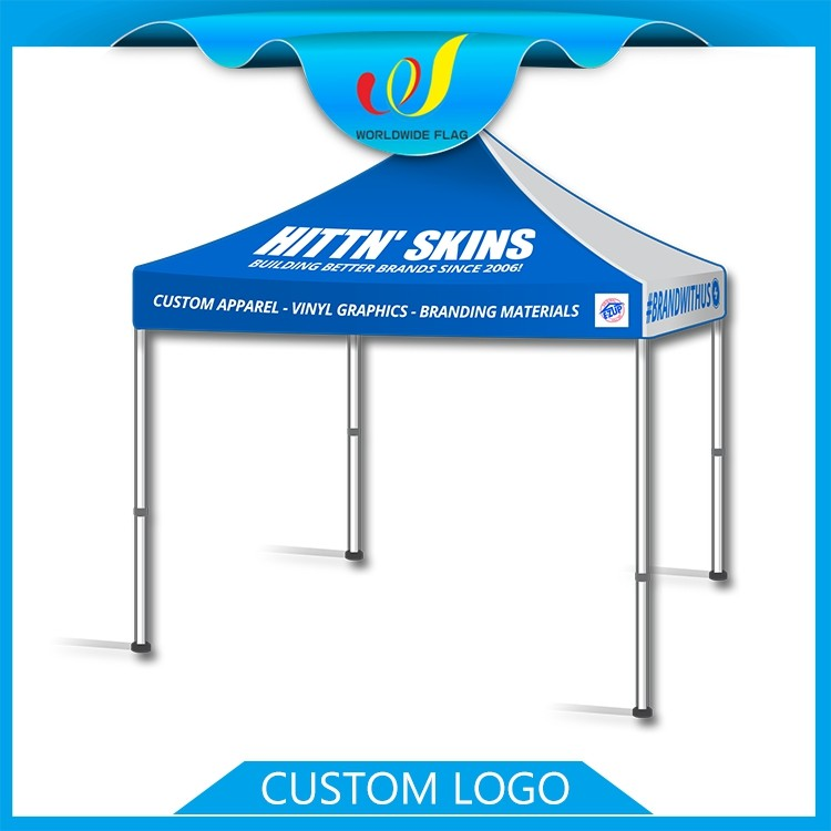 Advertising/promotion Advertise 3x3m Event Trade Show Aluminum Fold Tent 10x10