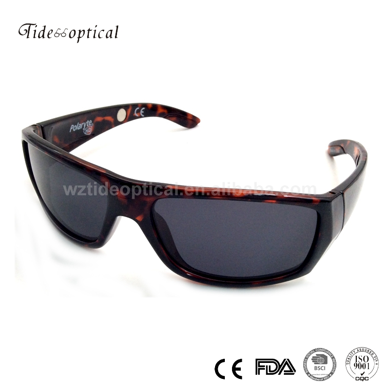 HD high definition vision polarized magnet sunglasses for driving
