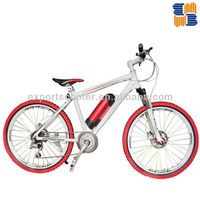 Top quality Newest design electric bicycle with lithium battery