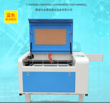 Hot sale!! 4060 60w engraver for golf ball with rotary device