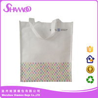 Recycle shopping bag for wholesale