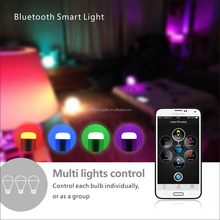View larger image Timer+Group+Music Android IOS RGBW Wifi Smart led bulb lighting,led light bulb,led bulb lighting Ti