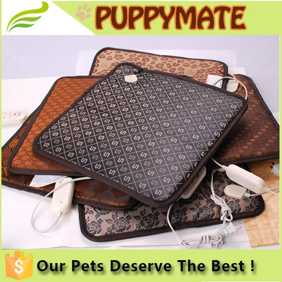 wholesale heating blankets pet wholesale electric heating dog pad