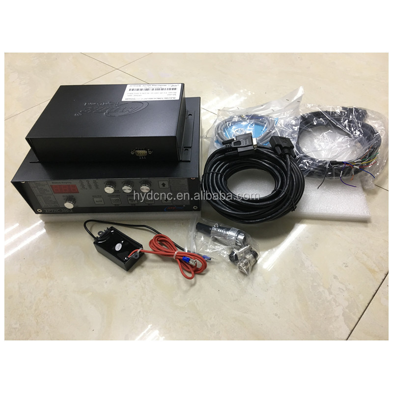 HYD plasma height control sensor torch height controller