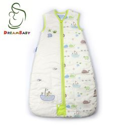 2018 embroidery stroller baby sleeping bag