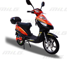 2017 small wheel motorcycle, small battery electric bike with 2 wheel drive bicycle