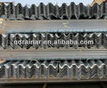 4.3m middle east type guardrail beam