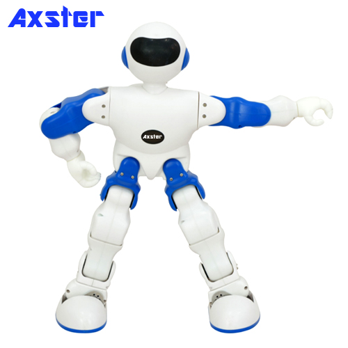2017 hot selling Intelligent humanoid robot toy