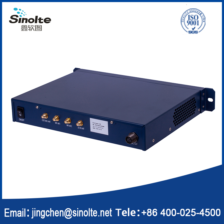 Sinolte-For mobile officing amazing speed wimax 1.4GHz/1.8GHz 4g TDD LTE CPE indoor