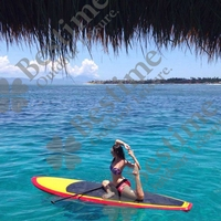 Drop stitch Inflatable SUP Paddle Board