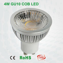 dimmable high brightness slight light decay made in China led spot light