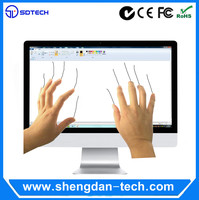 Touch pc all in onecomputer software 21.5 inch I-series