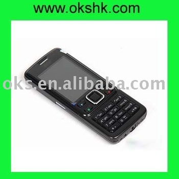 6300 Brand New GSM Mobile Phone