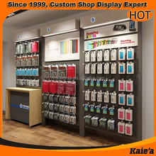 mobile phone accessories store design